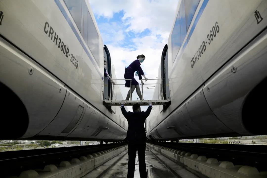 兰州高铁乘务员技校提醒您,高铁即将迎来新变化